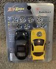 NIB Zip Zaps Micro RC German Imports Body Kit - 2002 - Radio Shack