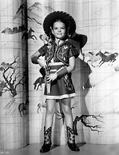 8x10 Print Natalie Wood Child Image #NW929
