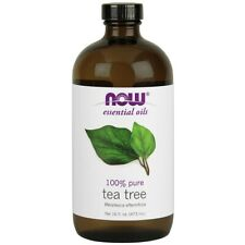 NOW Foods Tea Tree Oil 16 oz FREE SHIPPING. MADE IN USA