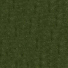 Quilt Backing Fabric 108 Inch Wide Cotton Blender Fabric Olive Green - Per 1/...