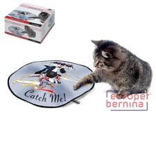 elektrisches Katzenspielzeug - Catch Me Undercover Mouse mit Motor  409-415337