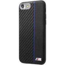 Coque bmw stripe bleu pour apple iphone 6 / 6s / 7 / 8