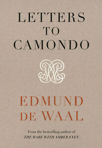Letters to Camondo Hardcover – 22 April 2021 178474431X