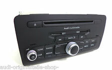 Org Audi A1 8X Navigatore Multimedia RMC MMI 8X0035192A RMC Concerto A73/16