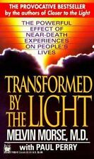 Transformed By The Light: The Powerful Effect Of Near-death Experiences On Peop