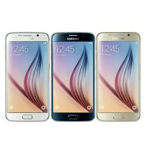 CellPhone Samsung Galaxy S6 G920A AT&T G920T T-Mobile G920V Verizon G920P Sprint