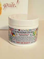 First Aid Beauty  Ultra Repair Cream Intense Hydration 2 oz  Exp 8/22