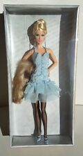 Model of the Moment (2004) DARIA Gold Label Barbie Muse poupee doll neuf en boit