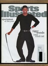 SPORTS ILLUSTRATED MAGAZINE-Golf; 1998-2004- 11 Issues