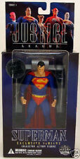 DC DIRECT Justice League Collection_SUPERMAN with HEAT VISION Variant figure_MIP