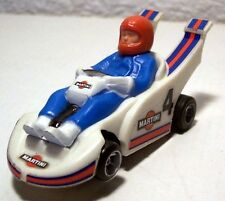 TCR Kart Martini Anti sortie de piste ASP Neuve !