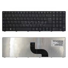 Keyboard Genuine for Acer Aspire 7250 7250G 7250Z 7250ZG French Azerty New