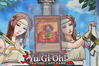 Princess of Autumn Leaves MP14-EN216 - Mega Pack 2014-1st Edition Yu-Gi-Oh! Super Rare by Yu-Gi-Oh! Chirubim