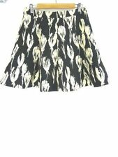 Cue Cotton Blend Floral Skirts for Women