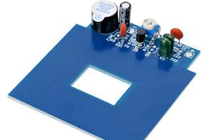 METAL DETECTOR Kit Elettronica fai da te