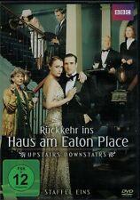 Rückkehr ins Haus am Eaton Place - DVD - Staffel 1