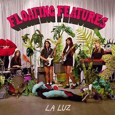 LA LUZ-floating fonctionnalités CD NEUF