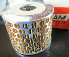 CH2822 Fram  Oil  Filter New Old Stock Citroen ID19 ID20 DS19 DS20 DS21