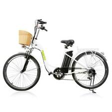 Nakto City Electric Bicycle Women 26