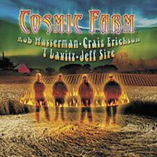 T Lavitz - Cosmic Farm [New CD]