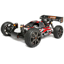 HPI Racing 101782 Trimmed/Painted Trophy 3.5 Buggy 2.4ghz RTR Body