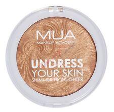 Mua Makeup Academy Undress Your Skin Highlight Powder Golden Afterglow 7.5g