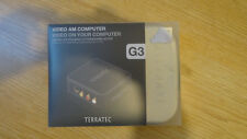 Terratec G3 - Boitier d'acquisition vidéo