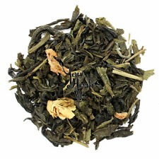 Jasmine Green Chinese Tea Whole Fragrant Flowers 300g-2kg - Camellia Sinensis