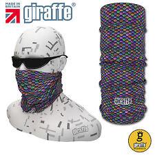 G418 Fishing Multifunctional Headwear Neckwarmer Snood Scarf Bandana Headband
