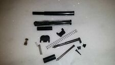 NEW P80 GLOCK G17 SLIDE COMPLETION PARTS KIT + CHANNEL LINER TOOL Gen 3 17 UPPER