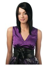 Sleek Synthetic Hair Wig Jennifer With Free Wig Cap