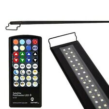 New listing Current Usa Satellite Freshwater Led Plus Light For Aquarium, 48 To 60-Inch