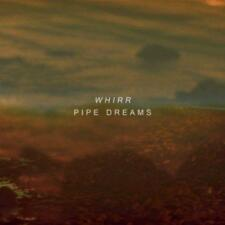 Whirr - Pipe Dreams (NEW CD)
