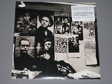 DEPECHE MODE 101 (1989 Live Double LP) 180g 2LP gatefold New Sealed Vinyl 2 LP