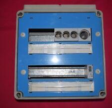 Hensel Mi-Verteiler  Automatengehäuse 24TE bestückt (HR)