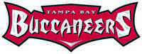 TAMPA BAY BUCCANEERS Vinyl Decal / Sticker ** 5 Sizes **