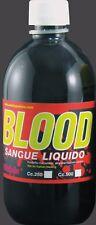 sangue liquido per pastura pesca mare siluro carpa luccio