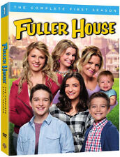 FULLER HOUSE: THE COMPLETE FIRST SEASON - DVD - Region 1