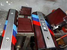 BMW E34 m50 VALVE COVER MOTOR TRIM PLASTIC UNIT ENGINE M50 1738174 special