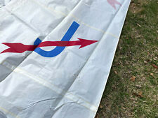 Mainsail for Javelin Sailboat Used Good