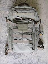 Sac à dos 5.11 Tactical Rush12 sandstone beige tan coyote musette Armée Français