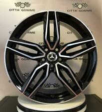 "Cerchi in lega GMP Mercedes Classe A B C E CLA GLA da 17"" Nuovi, TOP OFFERTA NEW"