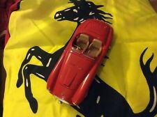 Ferrari 166 mm 1:18 Hotwheels Rossa