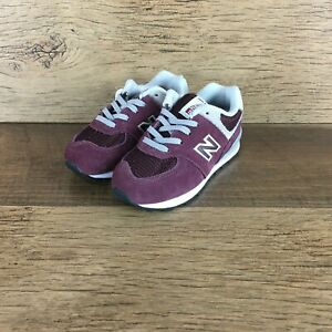 New Balance KIDS CLASSIC 574 TODDLER  SZ 6.5W US Seller Fast Shipping