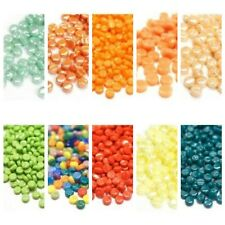 8mm Round Darling Dotz - Round Mosaic Tiles in Choice of Colours - 50g
