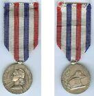 Médaille- Médaille d'honneur des chemins de fer J. PORTEFAIX 1962
