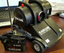 Not Working - Radicame R-900 - Remote Control Car / Camera - Yonezawa