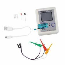 Lcr Tc1 Esr Tester Transistor Inductance Capacitance Resistance Esr Meter