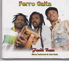 Ferro Gaita-Fundu Baxu cd maxi single sealed