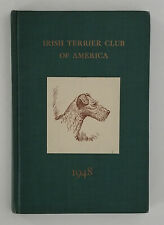 The Irish Terrier Club of America 1948